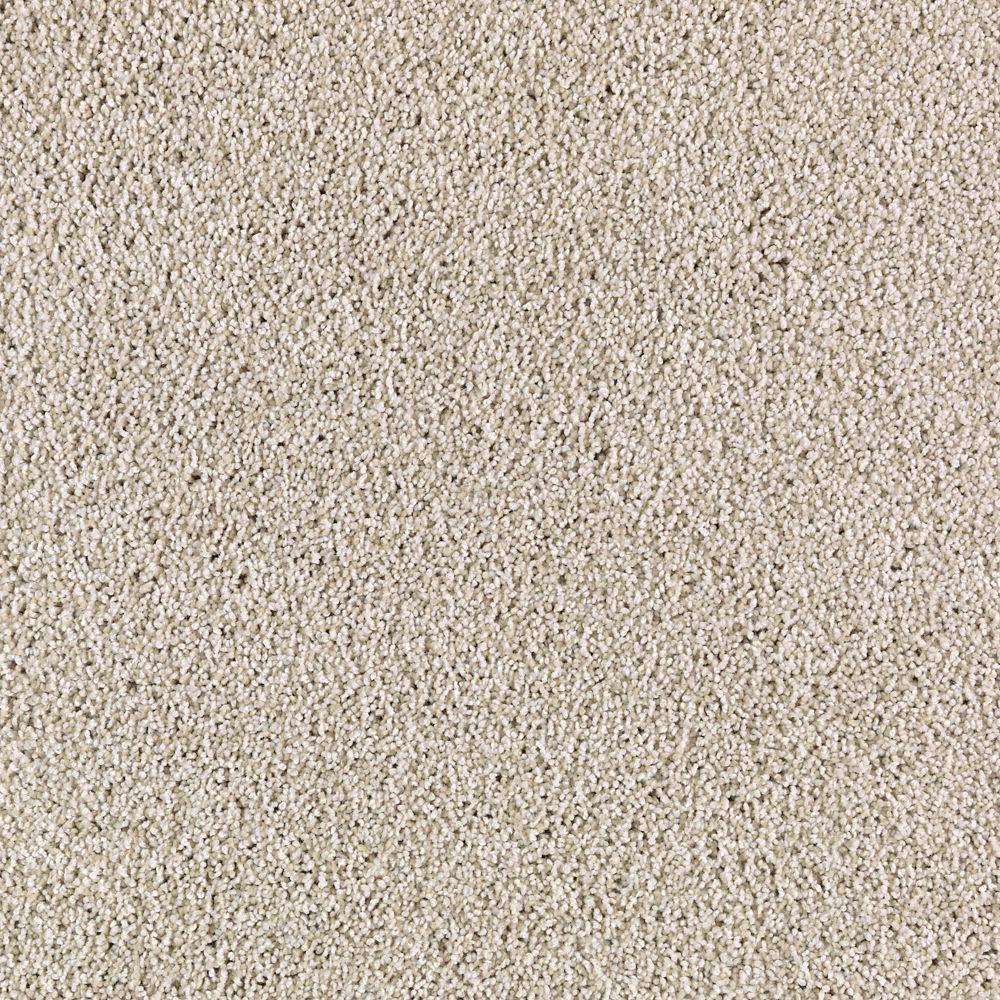 Durst II - Color Sandcastle Texture 12 ft. Carpet