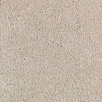 Durst II - Color Sandcastle Texture 12 ft. Carpet