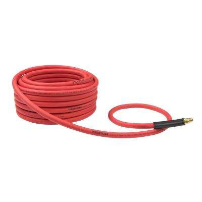 50 ft. x 3/8 in. I.D. Hybrid Air Hose (300 PSI)