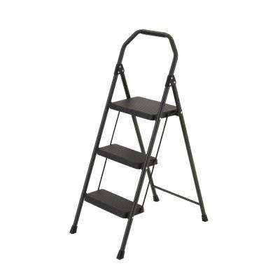 Household Utility Kitchen Ladder Step Stools Ladders