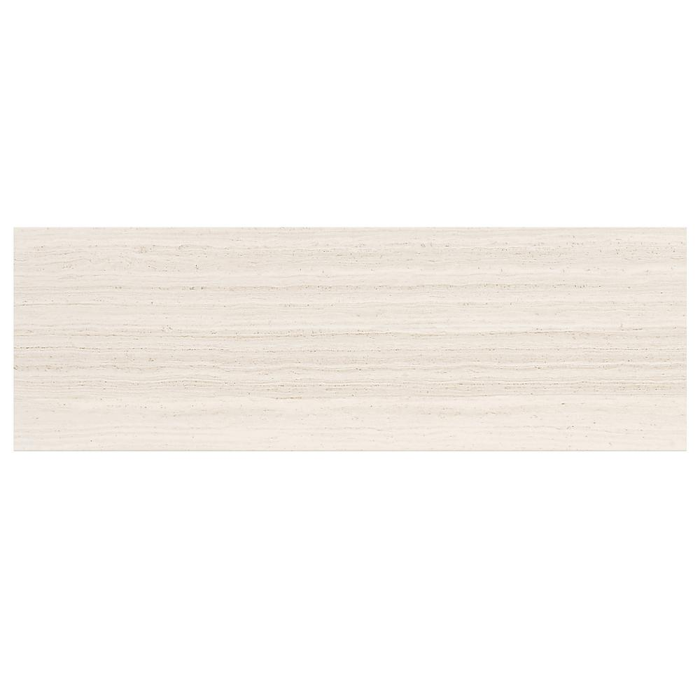 Marazzi developed by nature chenille 4 in x 12 in for Marazzi tile