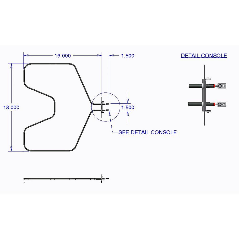 Ge Range Wiring Diagram Ge Stove Parts Electric Oven Repair