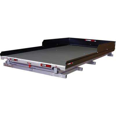 2200 lb. Capacity 100% Extension Truck, Van and SUV Slide Out Tray
