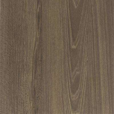 14.5x14.5 in. Cabinet Door Sample in Easton Truffle