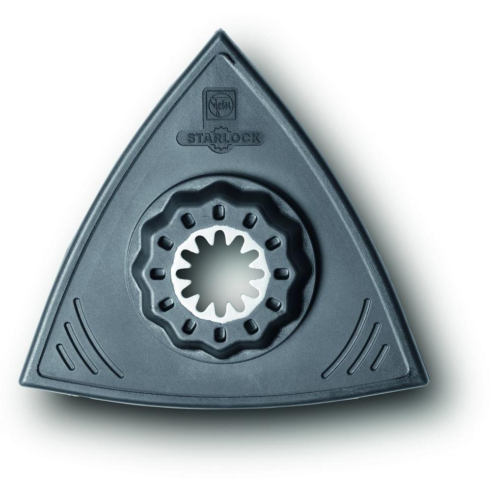 Thin Backing pad Starlock (2-Pack)