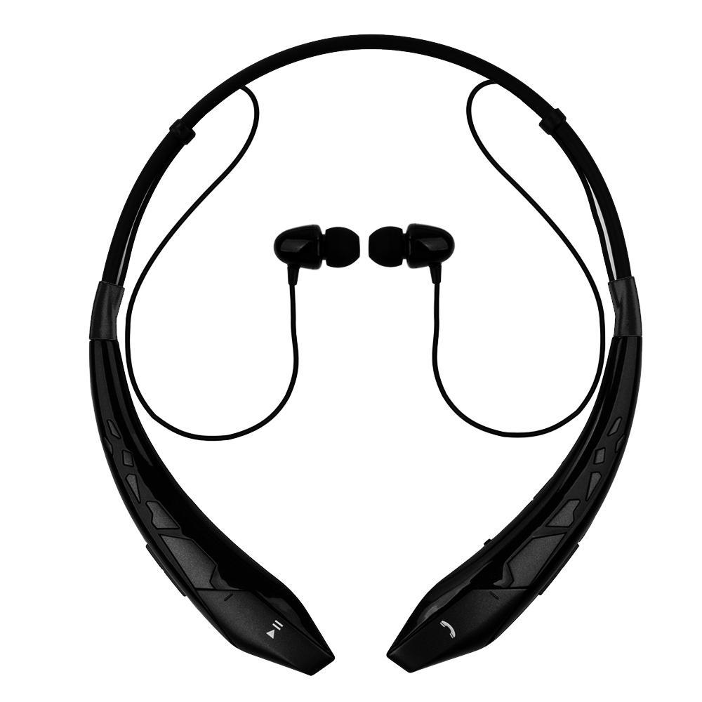 Bluetooth Wireless Lightweight Neckband Earbuds