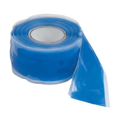 1 in. x 10 ft. Repair Tape Blue (Case of 5)