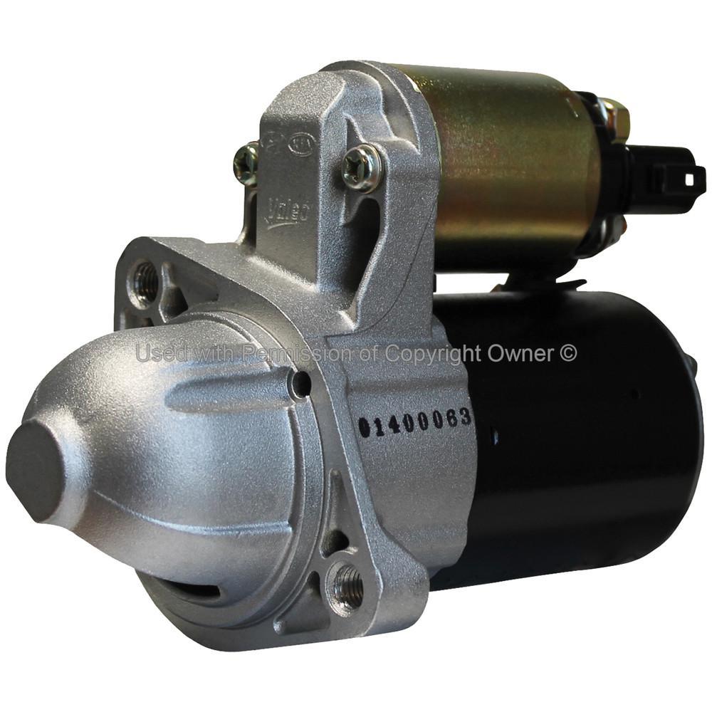 Reman Starter Motor fits 2012-2014 Kia Soul Forte Forte Koup,Forte5