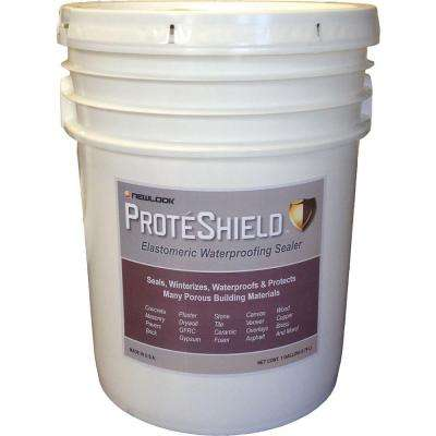 5 gal. Elastomeric Waterproof Sealer