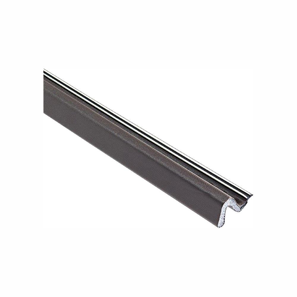 Simply Conserve Kerf 1 in  x 84 in  Brown Replacement Foam Door  Weatherstrip Seal Contractor Pack of 125