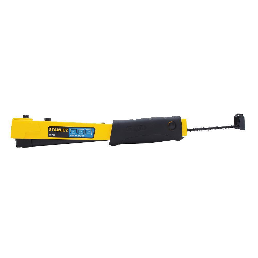 Heavy-Duty Hammer Tacker,No PHT150C Stanley Consumer Tools