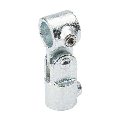 3/4 in. Galvanized Structural Steel Single Swivel Socket (2-Pack)