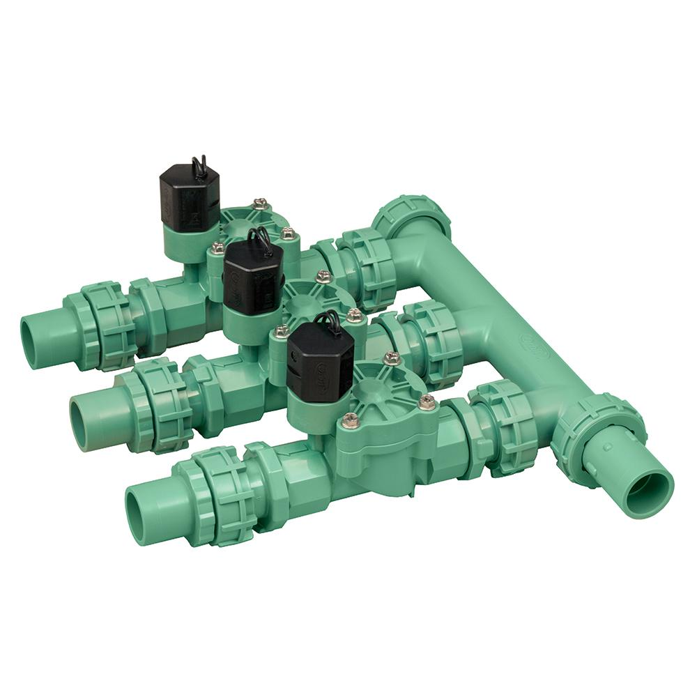 Home Depot Sprinkler Pipe