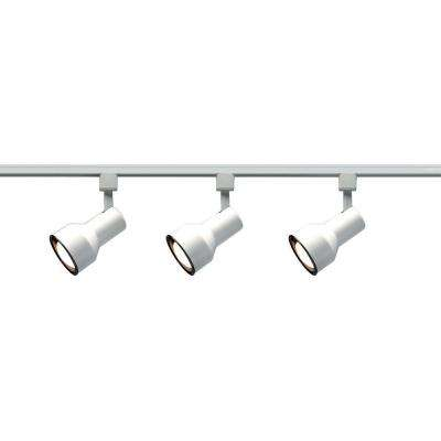 Liteline track lighting lighting ideas lite line track lighting the home depot aloadofball Image collections