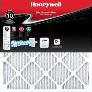 20 x 25 x 1 Pack White 3 Natures Home Micro Power Guard Air Cleaner Replacement Compatible Filter Pads,