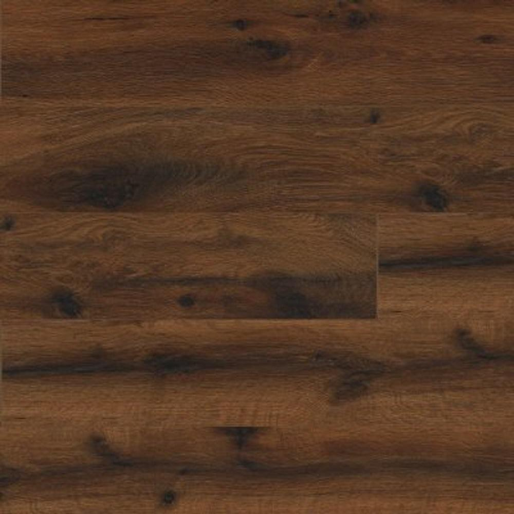 Take Home Sample Bennington Lake Anderson Sand Oak Laminate Flooring 5 In X