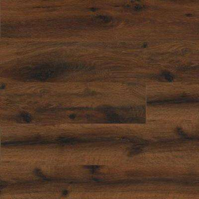 Take Home Sample - Bennington Lake Anderson Sand Oak Laminate Flooring - 5 in. x 10 in.
