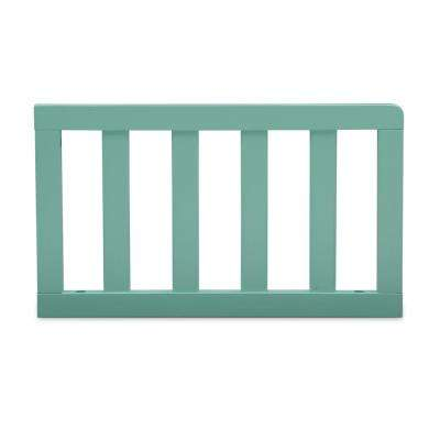 Toddler Guardrail, Aqua