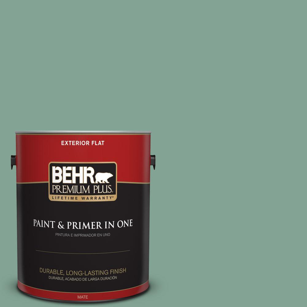 Aspen Aura - Paint Colors - Paint - The Home Depot
