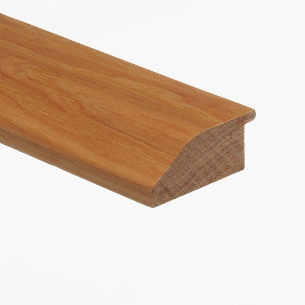 SS Country Natural Hickory 3/8 in. Thick x 1-3/4 in. Wide