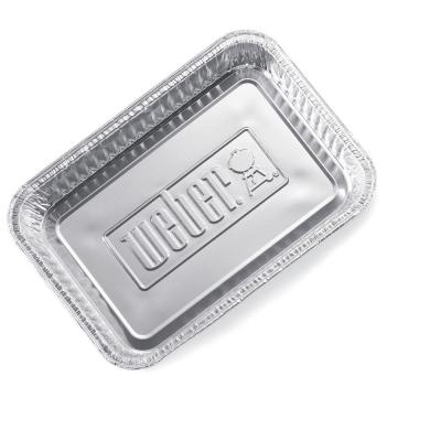 Small Drip Pans (10-Pack)