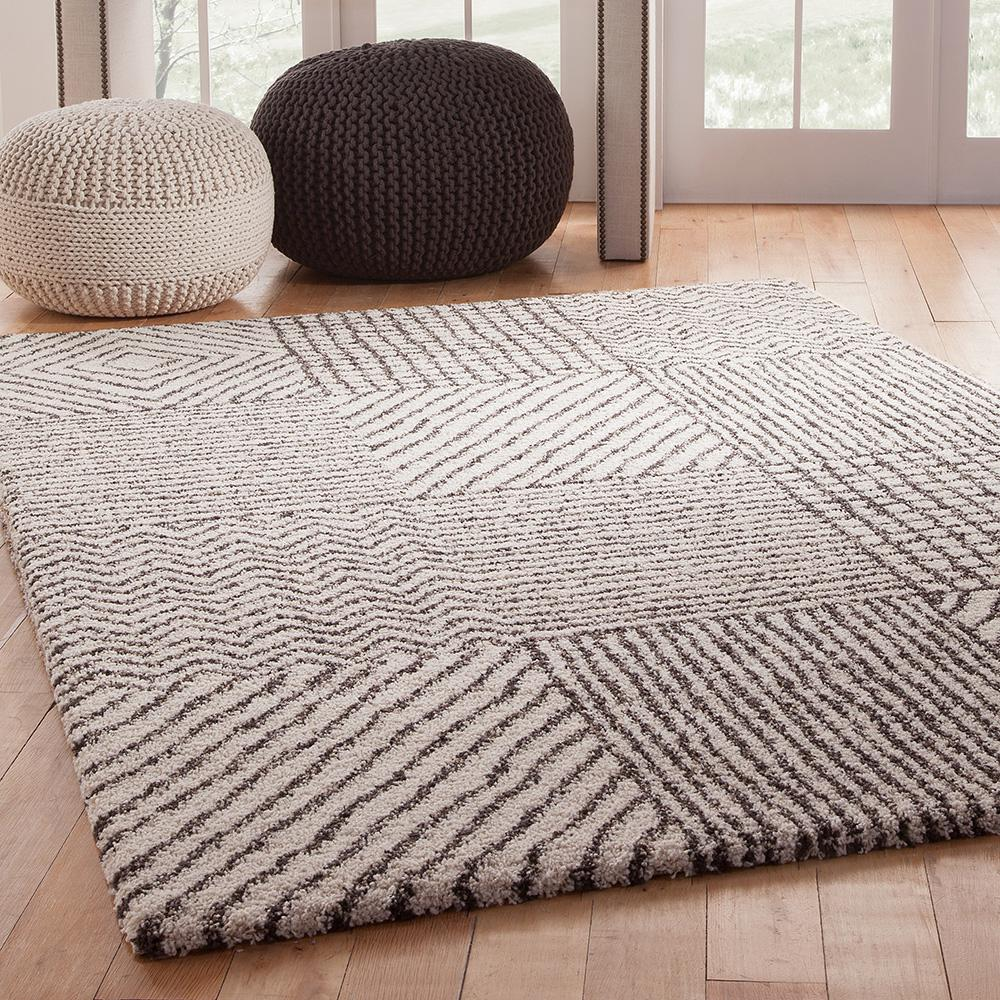 Granada Impressions Ivory 7 ft. 10 in. x 11 ft. 2