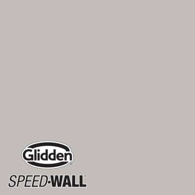 Speed-Wall 1-Gal. Gray Shadows PPG1005-3 Flat Interior Latex Paint