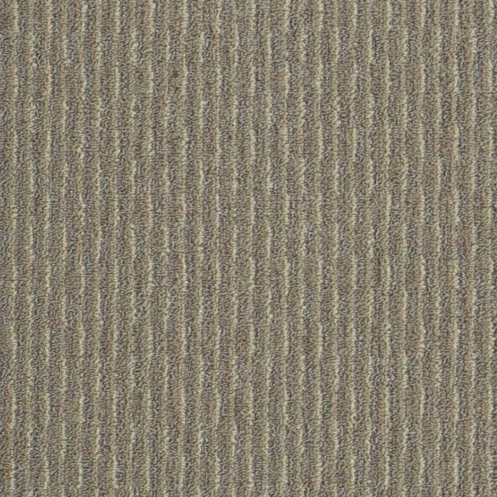 TrafficMASTER Morro Bay - Color Desert Beige 12 ft. Carpet