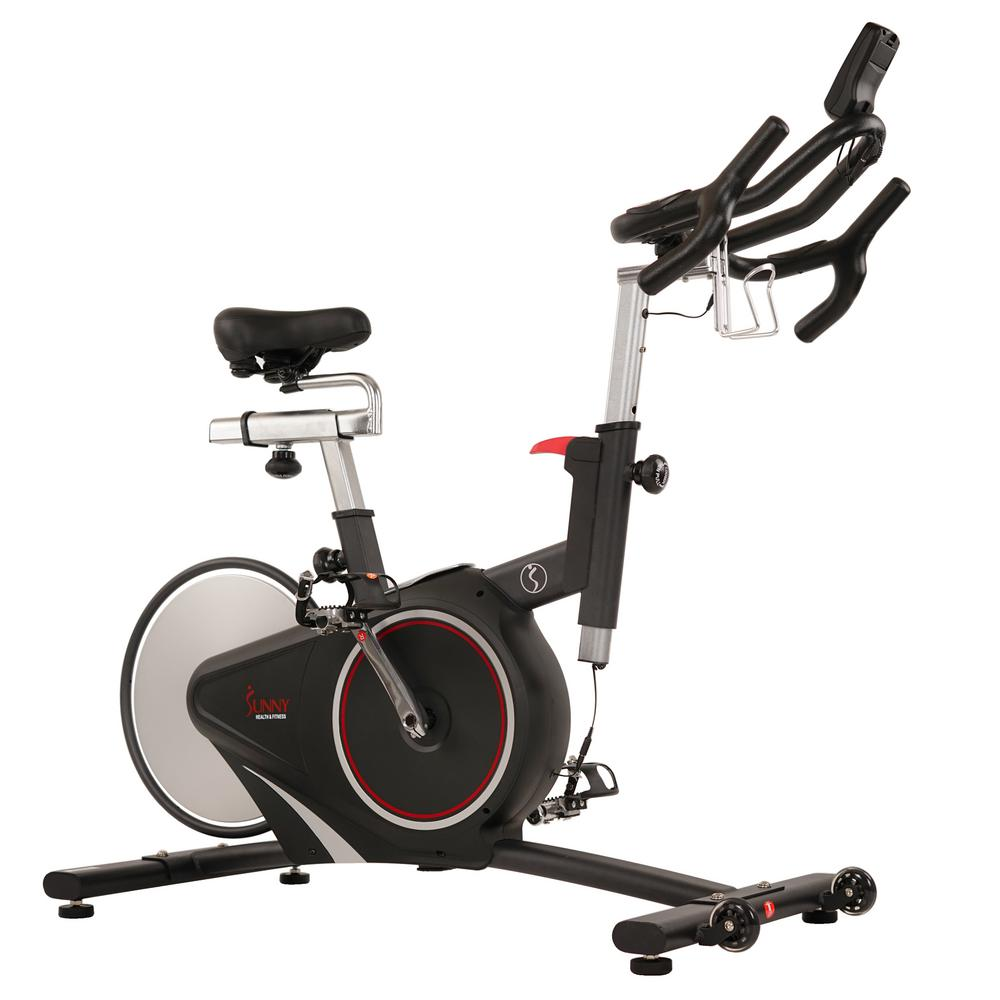 Belt Drive Magnetic Indoor Cycling Bike