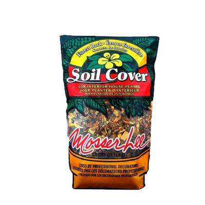 1.5 qt. Forest Bark Soil Cover