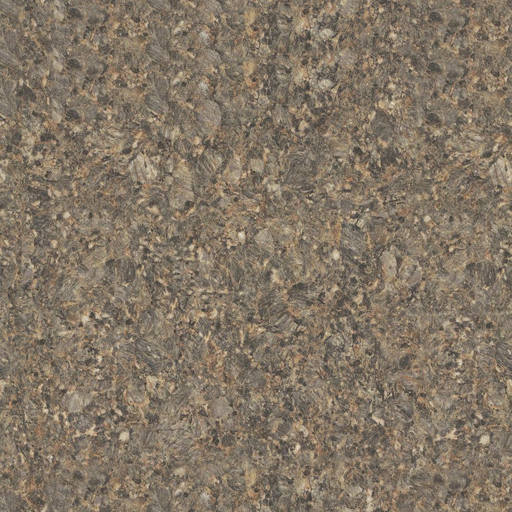 5 ft. x 12 ft. Laminate Sheet in Desert Springs with Standard Fine Velvet Texture Finish