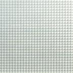 Frosty 18 in. x 20 ft. Frosty Diamonds Transparent Self-Adhesive Vinyl Drawer and Shelf Liner (6-Rolls)