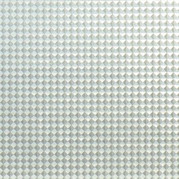 """18/"""" by 9-Feet Frosty Diamond Con-Tact Brand Clear Covering shelf liner"""