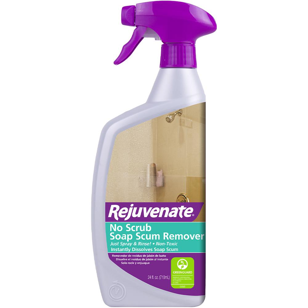 Rejuvenate 24 oz. Soap Scum Remover