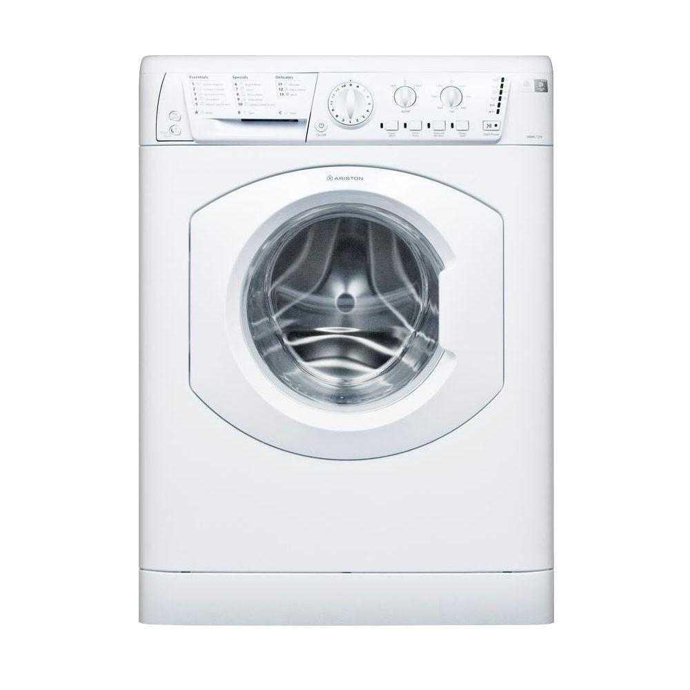 Summit Appliance 2 cu. ft. Front Load Washer in White, ENERGY STAR