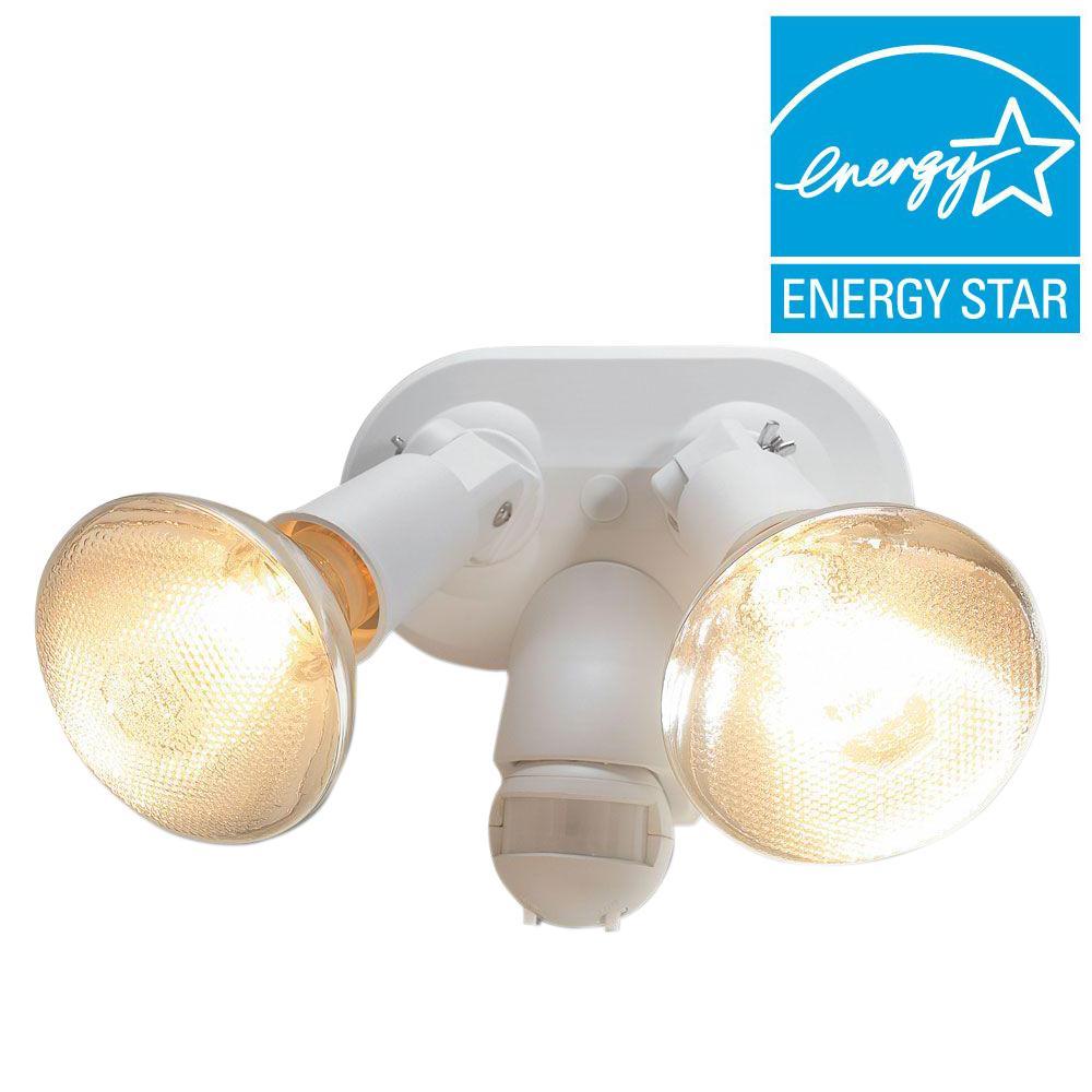 Newport coastal santee 130 degree white motion sensing outdoor lamp newport coastal santee 130 degree white motion sensing outdoor lamp aloadofball Gallery