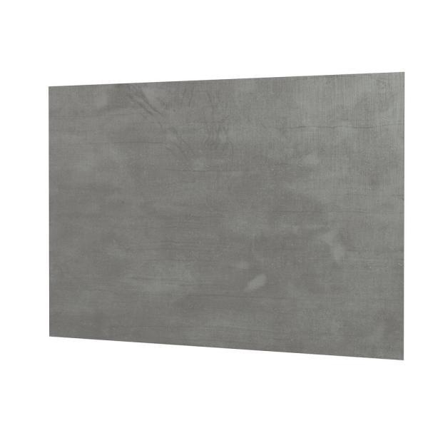 Everbilt 12 In X 18 In 22 Gauge Metal Sheet 801447 The Home Depot