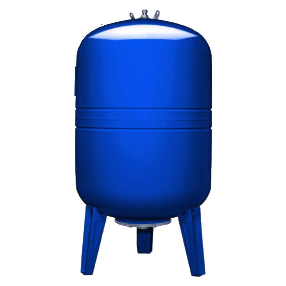 VAREM 21 gal  30 psi Pre-Charged Vertical Pressure Tank 145 psi