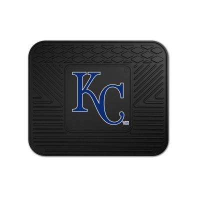 Kansas City Royals 14 in. x 17 in. Utility Mat