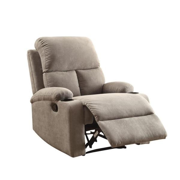 undefined Rosia Gray Recliner