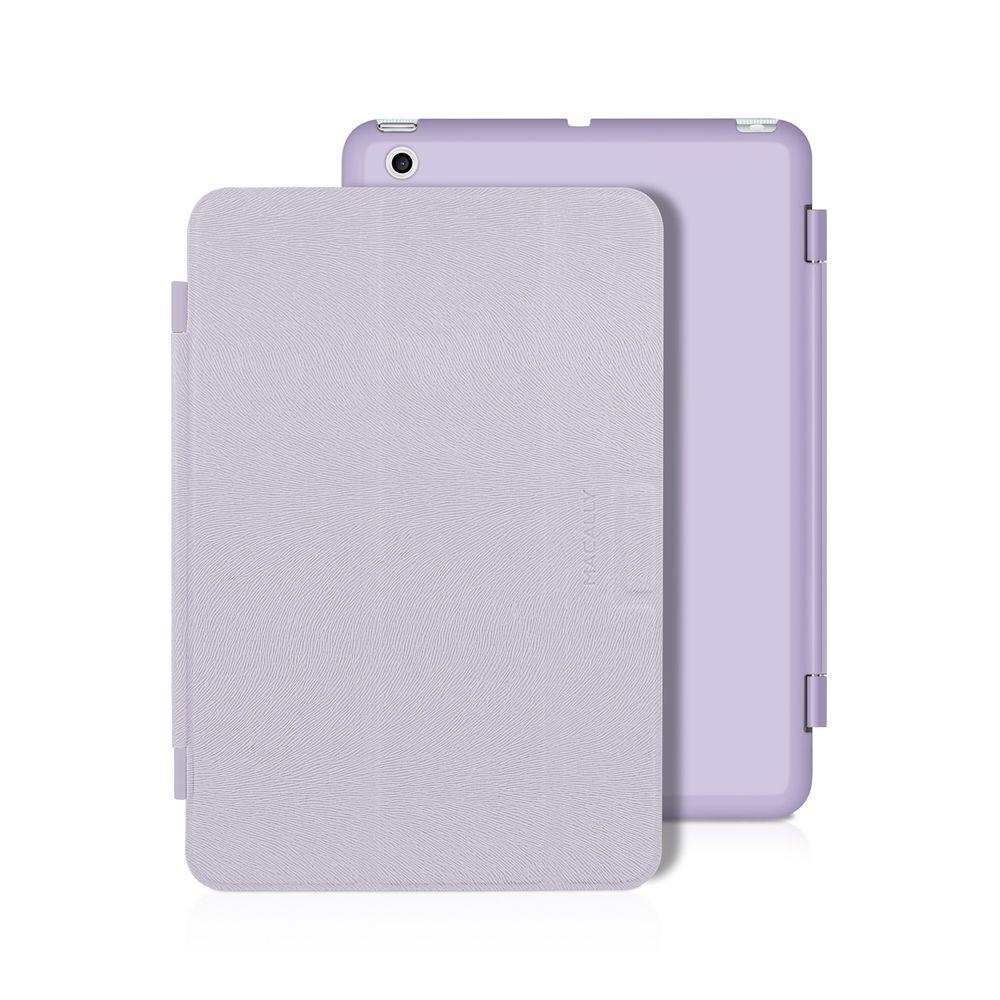 Reversible Color Cover and Hard-Shell with Stand iPad Mini 3, 2