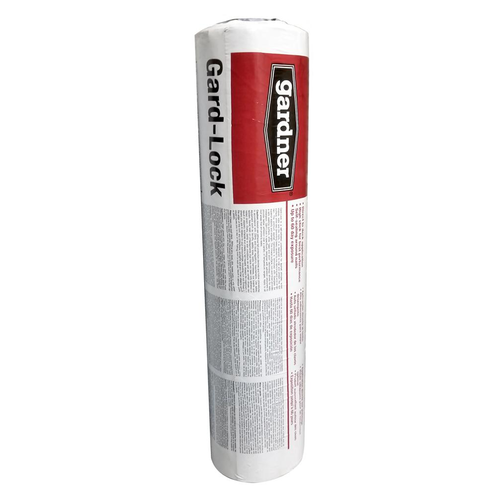 Gard-Lock 36 in. x 50 ft. Roof Underlayment