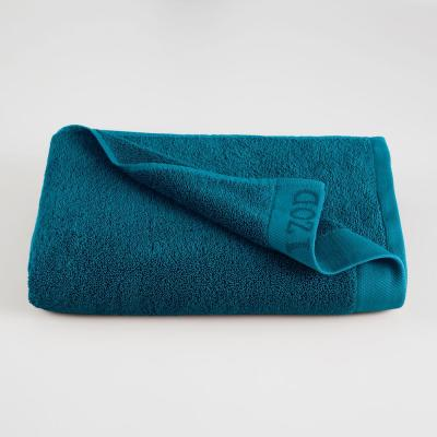 Classic Egyptian Cotton Bath Towel in New Pool