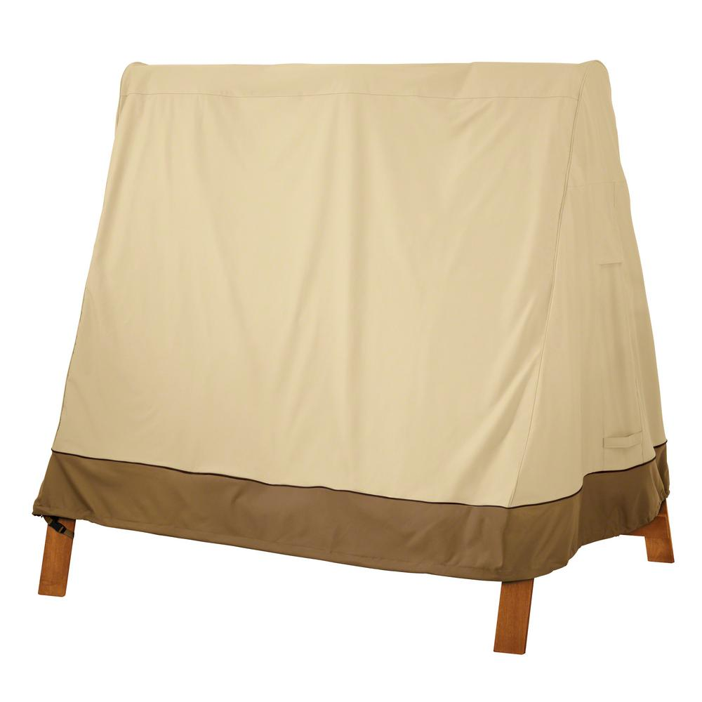 Classic Accessories Veranda A Frame Swing Cover Durable And Water