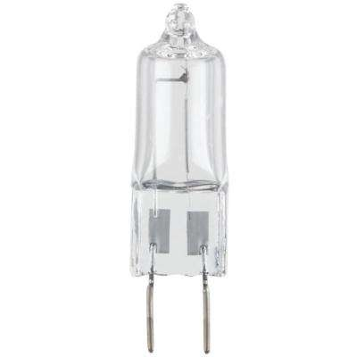 35-Watt Halogen T4 JCD Single-Ended Clear GY7.9/8.0 Base Light Bulb