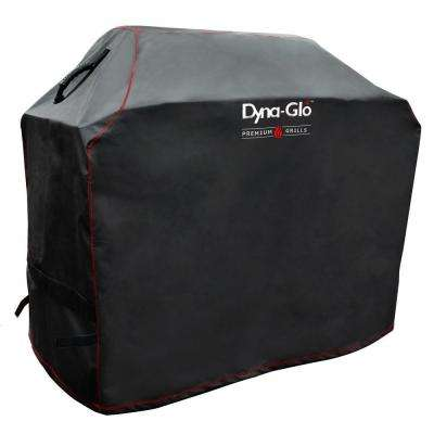 Premium Grill Cover for 5-Burner Grills