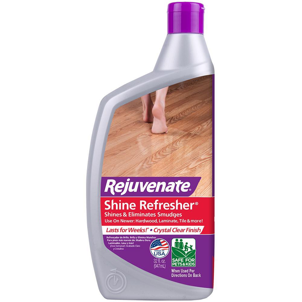 32 oz. Floor Refresher
