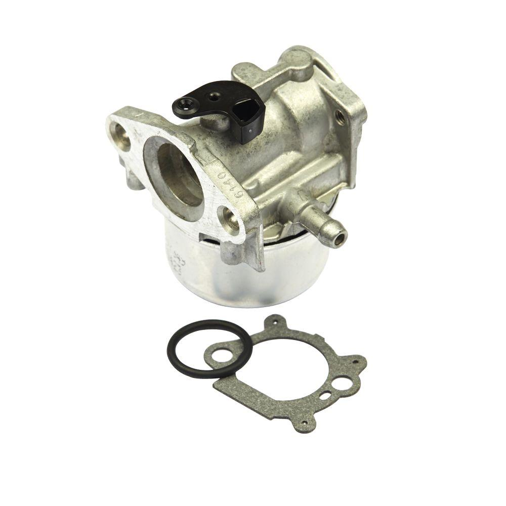 Briggs & Stratton Small Engine Carburetor Replaces for 498254 ...