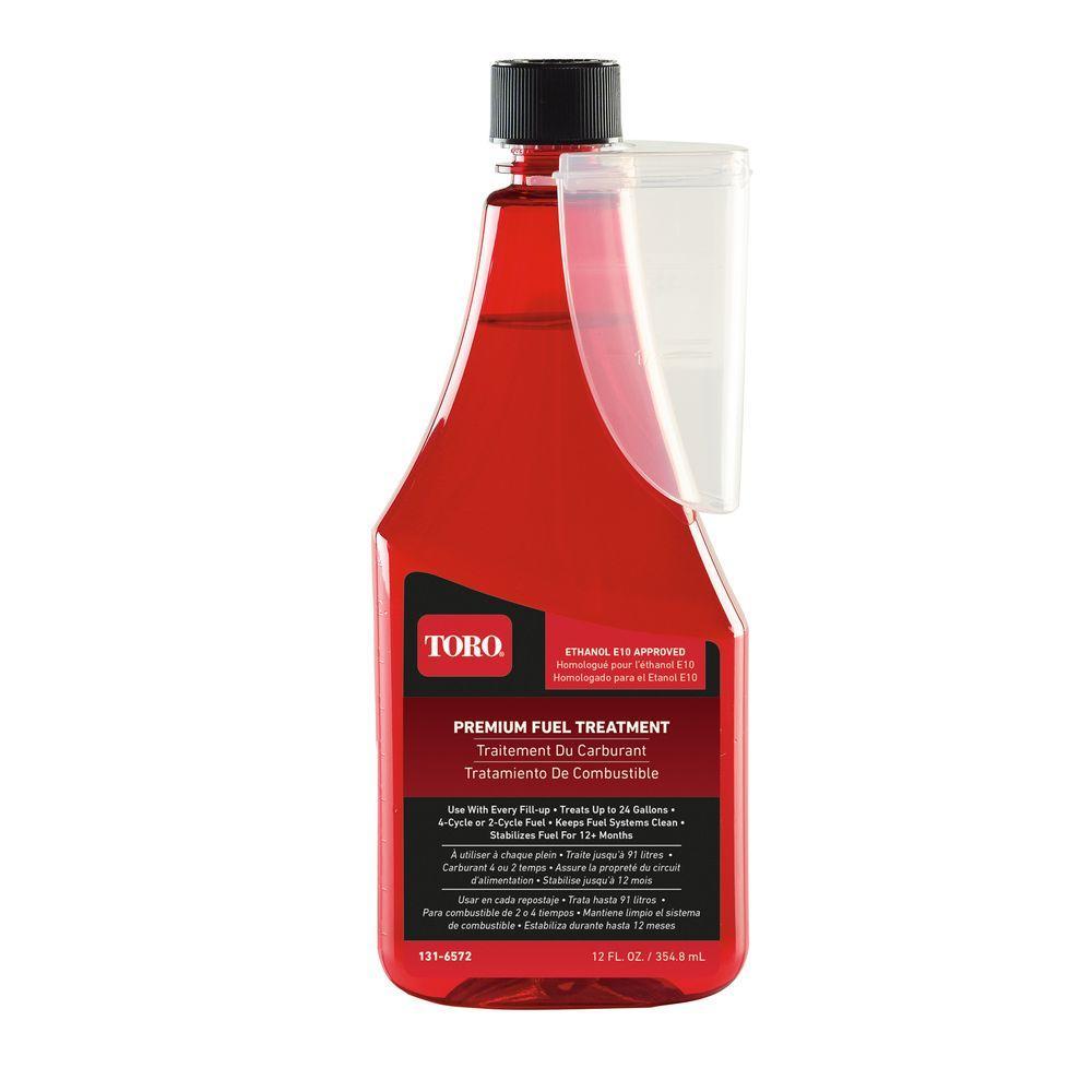 12 oz. Fuel Treatment