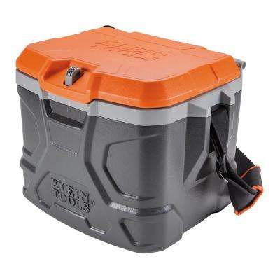 17 Qt. Tradesman Pro Tough Box Cooler